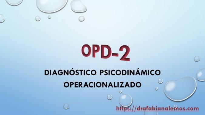 OPD-2a