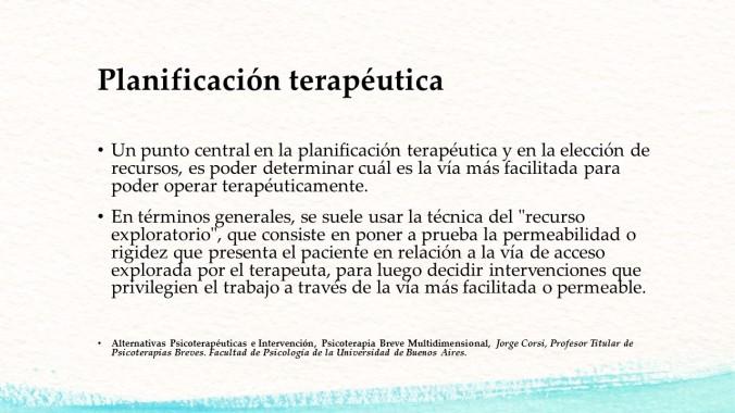 Psicoterapia Breve Integrada15