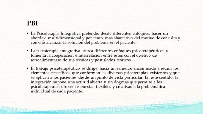 Psicoterapia Breve Integrada2